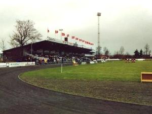 Køge Stadion