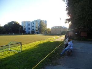 Wismari staadion, Tallinn