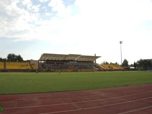 Šiaulių m. savivaldybes stadionas
