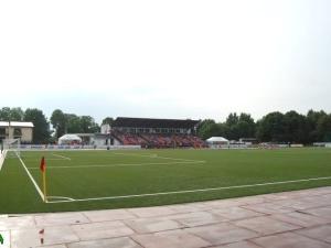 Gargždų miesto stadionas