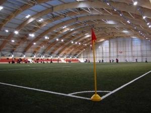 ARVI futbolo arena, Marijampolė