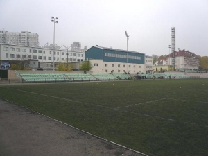 Stadionul CPTF (Baza Zimbru artificial)