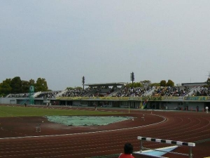 Tochigi City Sports Park Stadium