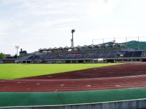 Ashikaga City Sports Park Stadium, Ashikaga