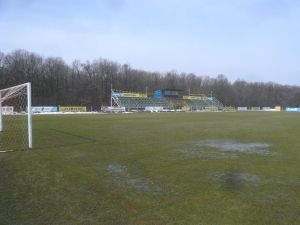 Stadionul Albota