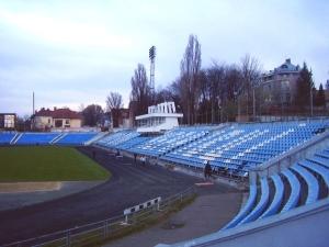 Stadion Bukovyna