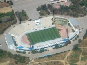 Central'nyj Stadion Rotor, Volgograd