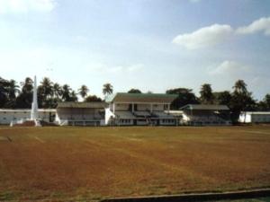 Pathein Stadium, Pathein