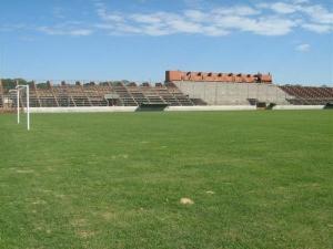 Estadio Lic. Erico Galeano Segovia, Capiatá