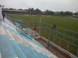 Estadio Municipal Federico Llamosas