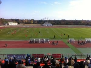 Hitachinaka Stadium, Hitachinaka