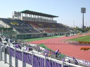 Ichihara Seaside Stadium