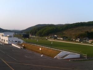 Ishinomaki Football Ground, Ishinomaki