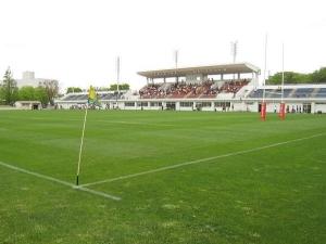 Akita City Stadium, Akita