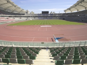 Goyang Stadium, Goyang
