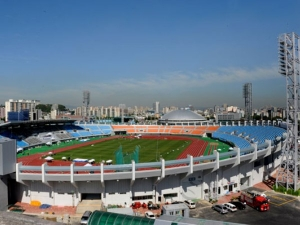 Daejeon Hanbat Stadium, Daejeon