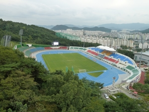 Gimhae Civil Stadium