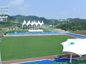 Mokpo International Football Center Main (Grass Ground A)