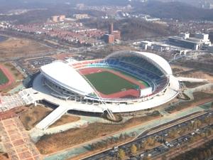 Ansan Wa~ Stadium