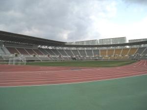 Ulsan Sports Complex Stadium