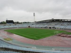 Cheonan Baekseok Stadium, Cheonan