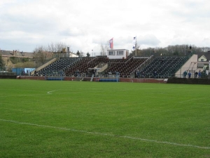 HWG-Stadion am Zoo