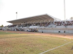 Khon Kaen Stadium