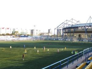 Stadion DFA Metalist, Kharkiv