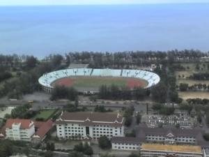 Tinsulanon Stadium