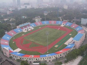 Xinhua Road Sports Center, Wuhan