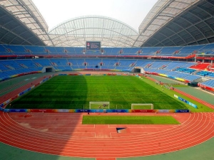 Shenyang Olympic Sports Center Stadium