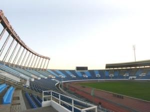 Stade Prince Moulay Abdallah, Rabat