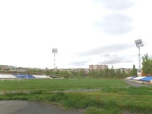 Kotaik Stadium, Abovian