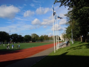 Lasnamäe SPK kunstmuruväljak, Tallinn