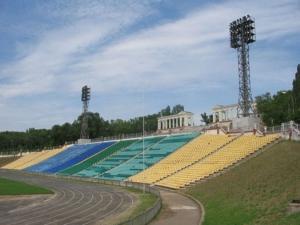 Stadion im. F.G. Loginova