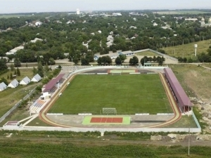 Stadion Fakel