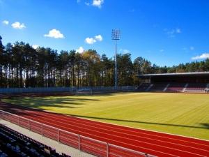 Alytaus m. centrinis stadionas