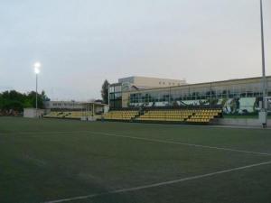 Nacionalinės futbolo akademijos stadionas