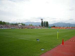 Minami Nagano Sports Park Stadium