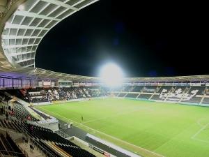 KCOM Stadium, Hull