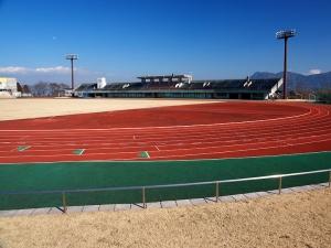 Gotemba Stadium, Gotemba