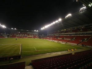 bet365 Stadium, Stoke-on-Trent, Staffordshire