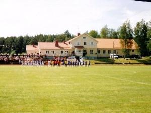 Markusböle Sportplan