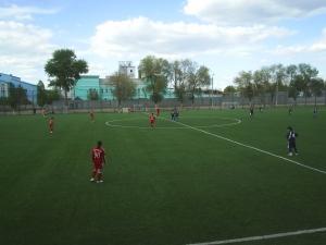 Stadion ODYuSSh No. 2