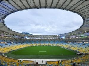 Estadio Jornalista Mário Filho (Maracanã), Rio de Janeiro, Rio de Janeiro