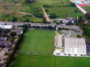 Centro de Treinamento da SE Palmeiras, São Paulo, São Paulo