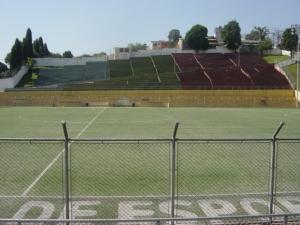 Estádio Humberto de Alencar Castelo Branco