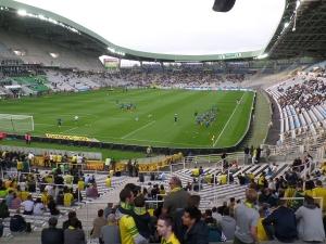 Stade de la Beaujoire - Louis Fonteneau, Nantes