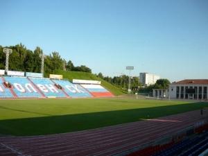 Stadion Spartak, Smolensk