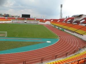Stadion Torpedo, Vladimir